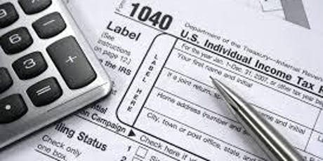 Retirement and Tax Efficiency Workshop tickets