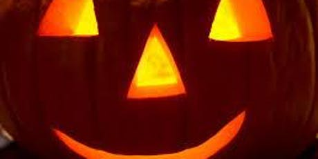 Carve Your Jack-O-Lantern with Counter Weight! tickets