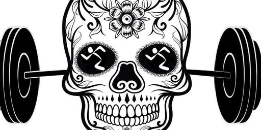 Day of the Dead Lift Competition