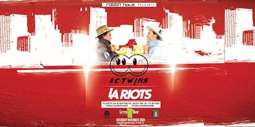 EC Twins | LA Riots
