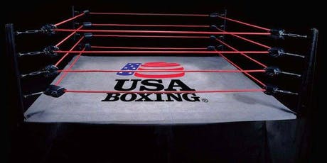 2019 Olympic Trials for Boxing & National Championships: Hotel Shuttle tickets