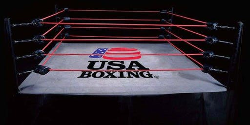2019 Olympic Trials for Boxing & National Championships: Hotel Shuttle