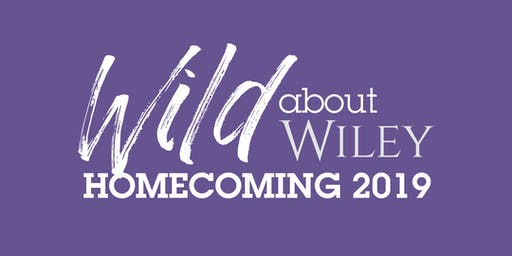 Wiley College Homecoming 2019