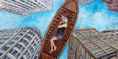 Beneath the Surface | Solo Show Featuring Robert Lebsack
