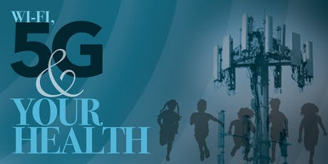 WiFi, 5G, and Your Health tickets