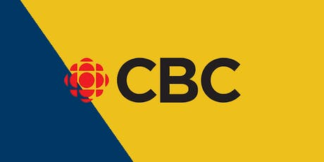 Regent Park Film Festival - CREATE WITH THE CBC! tickets