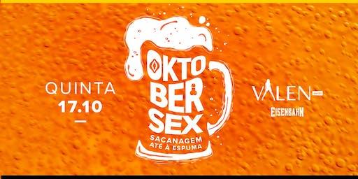 OktoberSex | Valen Bar
