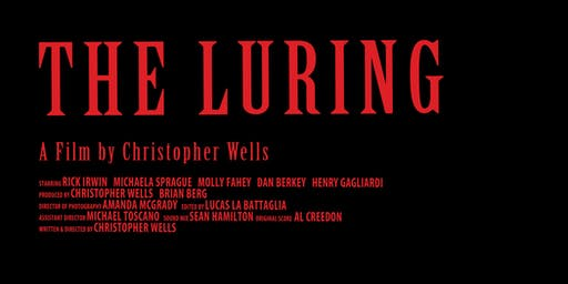 New England Premiere of THE LURING