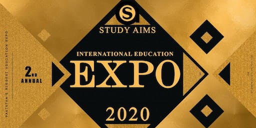 International Education Expo 2020 by Study Aims