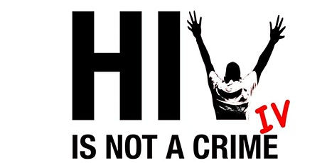 HIV is Not a Crime IV National Training Academy tickets