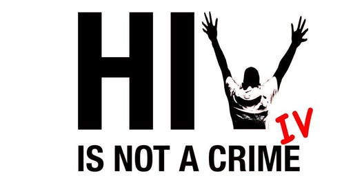 HIV is Not a Crime IV National Training Academy