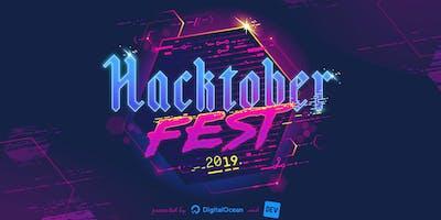 Ibotta Hacktoberfest
