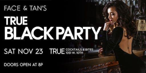 TRUE BLACK PARTY