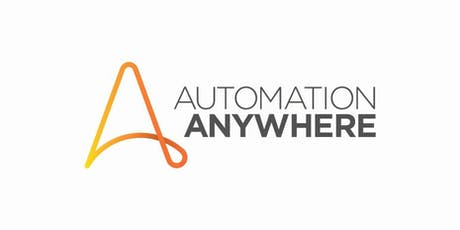Automation Anywhere Training in Arnhem | Automation Anywhere Training | Robotic Process Automation Training | RPA Training tickets