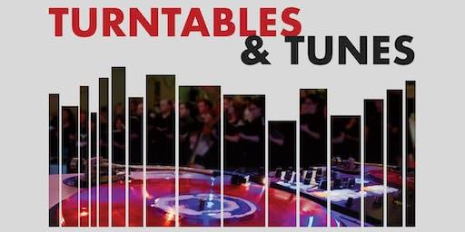 Denver Choir League: Turntables & Tunes