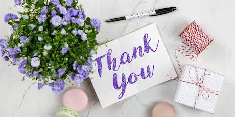 SLCC Staff Association: Giving & Gratitude Get-Together tickets
