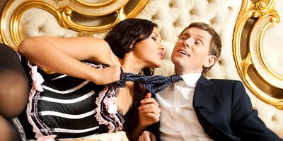 Speed Dating UK Style in Houston | Singles Event (Ages 37-49) | Let's Get Cheeky!