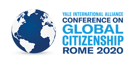 Yale International Alliance Conference on Global Citizenship tickets