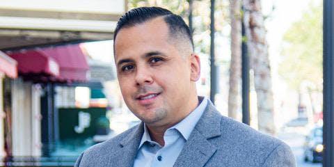 Meet & Greet w/ U.S. Congressional Candidate Dr. Anthony Felix Jr. (CA-40)
