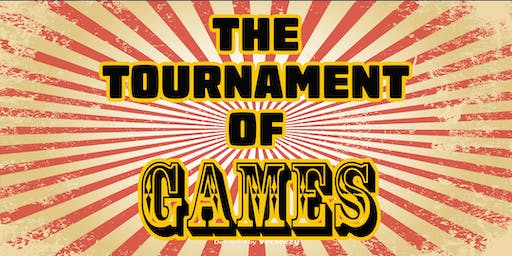 The Tournament of Games