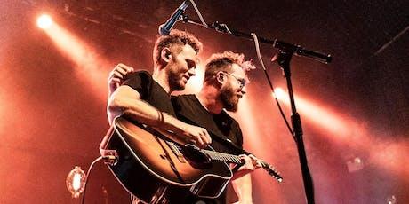 Ben Ottewell & Ian Ball of Gomez tickets