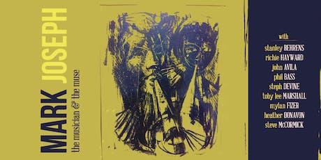 "Mark Joseph & The American Soul perform  Paul Simon's ""Graceland"" tickets"