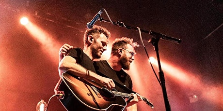 SOLD OUT | Ben Ottewell & Ian Ball of Gomez w/ Buddy @ SPACE tickets