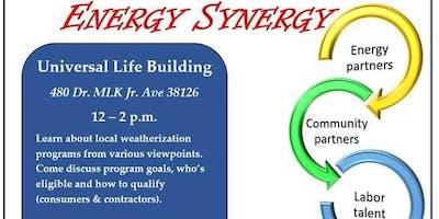 Energy Synergy