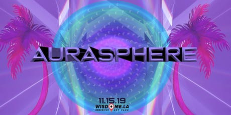 Aurasphere tickets