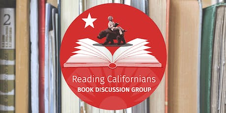 Reading California Book Discussion: The Browns of California tickets