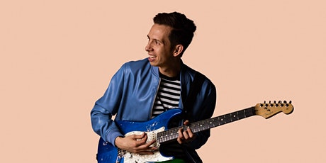Cory Wong w/ Very Special Guest Scott Mulvahill @ Old National Centre tickets