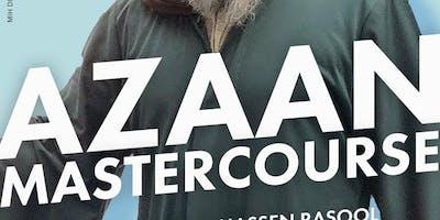 Azan Mastercourse