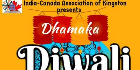 Diwali - Festival of lights 2019 tickets