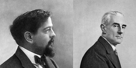 Dempster St. Pro Musica: Claude Debussy & Maurice Ravel @ SPACE tickets