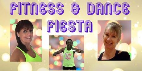 Fitness & Dance Fiesta: Houghton  tickets
