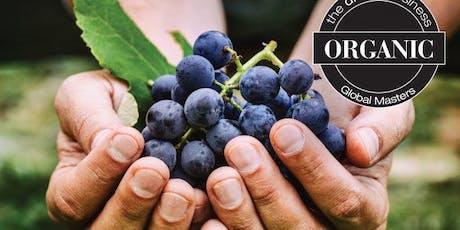 Organic, Biodynamic, and Natural Wine tickets