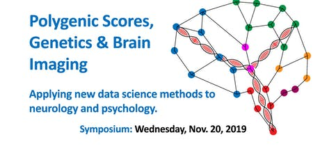 SYMPOSIUM: Polygenic Scores, Genetics & Brain Imaging tickets