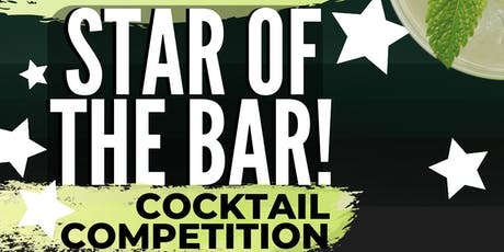 Star of the Bar: 7 Mile House Cocktail Competition with Infanta Lambanog tickets