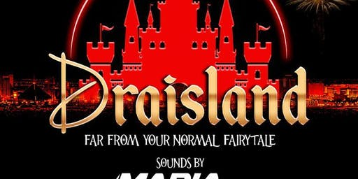 Draisland featuring Maria Romano at Drai's After Hours Guestlist - 10/29/2019