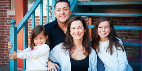 Kids Protection Planning - Free Educational Seminar for Parents (Nov. 2) tickets