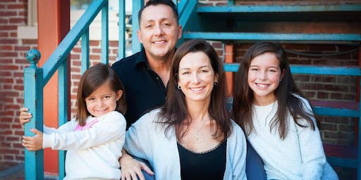 Don't Leave Your Family At Risk! - Free Educational Seminar for Parents (Nov. 2)
