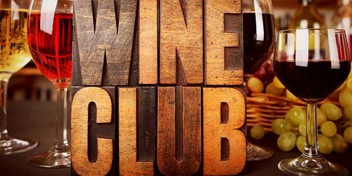 November Wine Club Pick Up Party