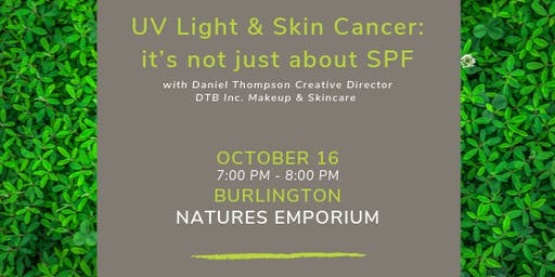 All About SPF with DTB Creative Director, Daniel Thompson