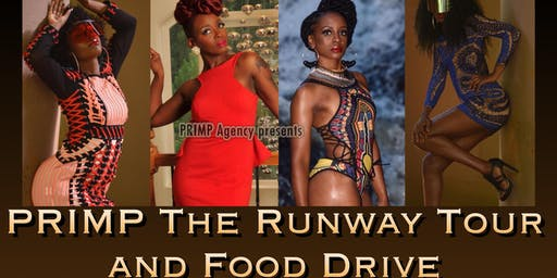 PRIMP The Runway Tour-Jacksonville, Florida!