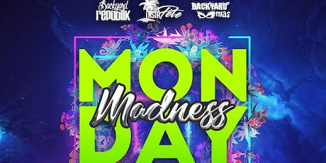 MONDAY MADNESS MIAMI CARNIVAL EDITION tickets