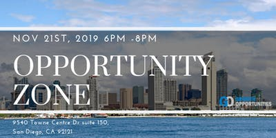 Opportunities within Opportunity Zones