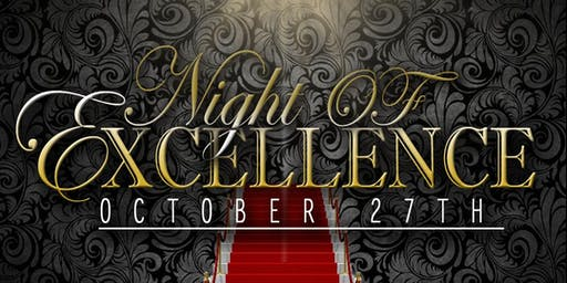 A Night Of Excellence
