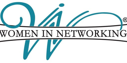 Visitors Day- Women In Networking - Cameron Village Chapter