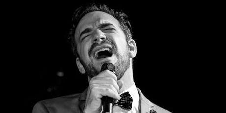 Ori Dagan's Rat Pack Songbook Show tickets