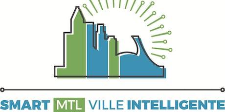 Montréal Ville Intelligente - Recyclage des plastiques billets